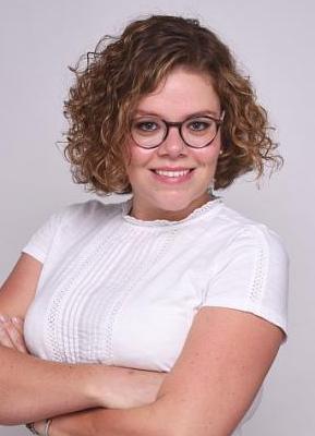 Jenny Blomeier